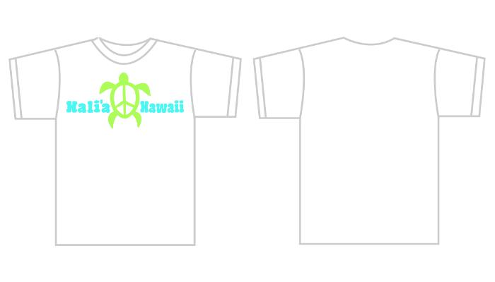 HALI'A HAWAII