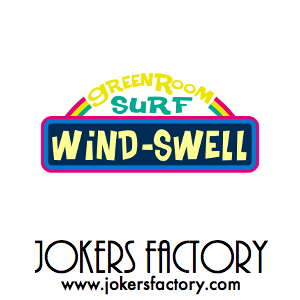 WIND SWELL