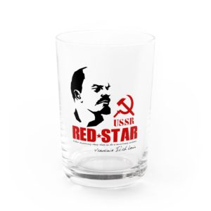 LENIN グラス