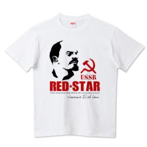 LENIN Tシャツ