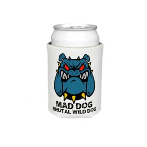 MAD DOG クージー