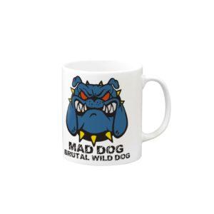 MAD DOG マグカップ
