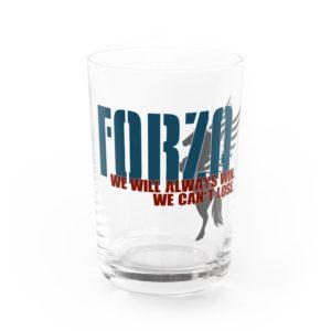 FORZA グラス