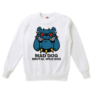 MAD DOG スウェット(トレーナー)