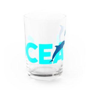 OCEAN グラス