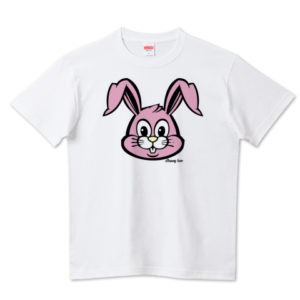 BUNNY Tシャツ