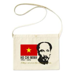 HO CHI MINH サコッシュ